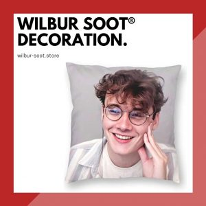 Wilbur Soot Decoration