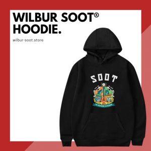 Wilbur Soot Hoodies