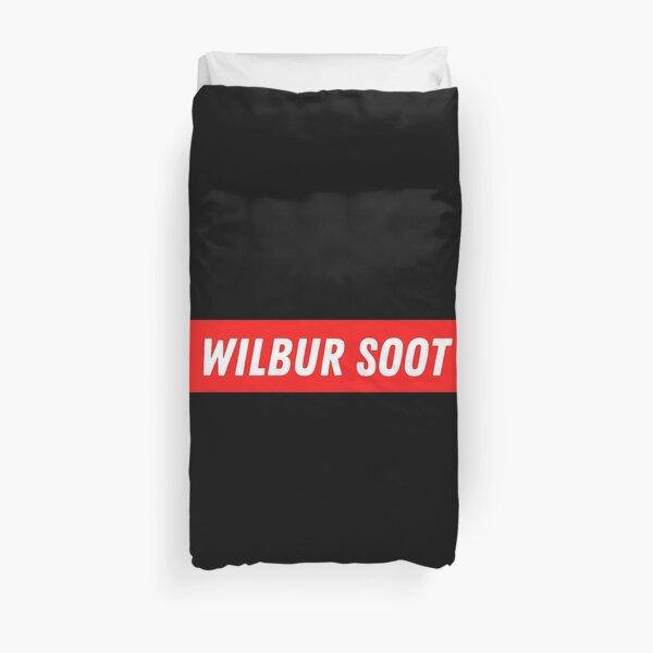 Wilbur Soot Duvet Cover RB2605 product Offical Wilbur Soot Merch
