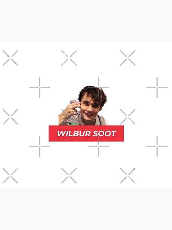 artwork Offical Wilbur Soot Merch