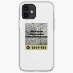 Internet Ruined Me (boywithahalo remix) by Wilbur Soot iPhone Soft Case RB2605 product Offical Wilbur Soot Merch