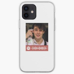 Your New Boyfriend- Wilbur Soot Spotify iPhone Soft Case RB2605 product Offical Wilbur Soot Merch