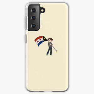 Wilbur Soot L'manburg Samsung Galaxy Soft Case RB2605 product Offical Wilbur Soot Merch