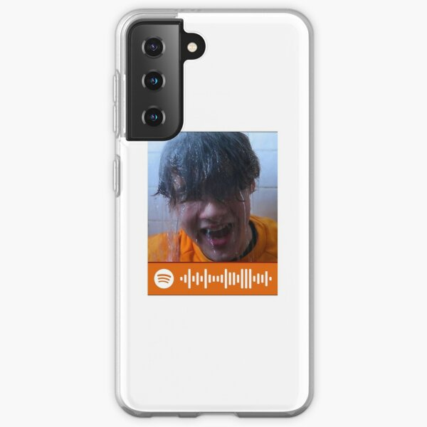 I'm in Love With an E-Girl by Wilbur Soot Samsung Galaxy Soft Case RB2605 product Offical Wilbur Soot Merch