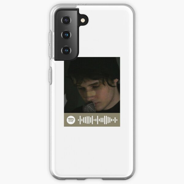 Internet Ruined Me by Wilbur Soot Samsung Galaxy Soft Case RB2605 product Offical Wilbur Soot Merch
