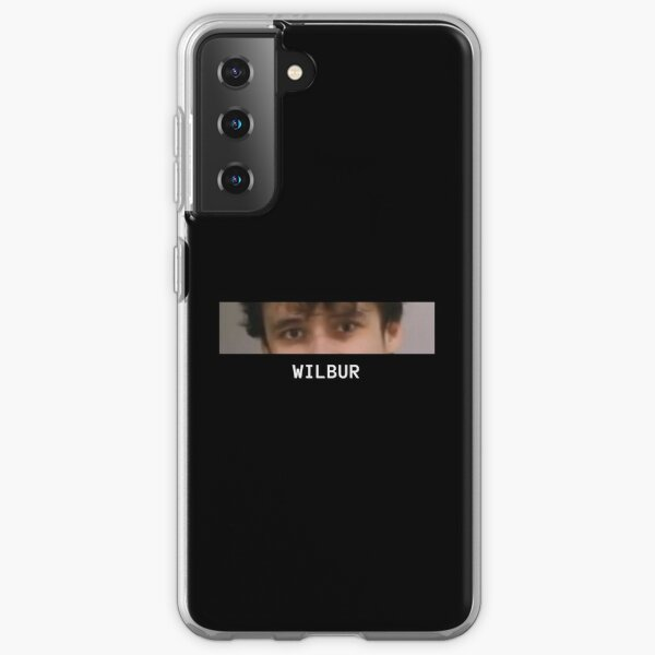 Wilbur Soot  Samsung Galaxy Soft Case RB2605 product Offical Wilbur Soot Merch