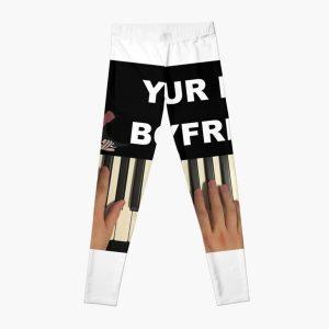 your new boyfriend wilbur soot Leggings RB2605 product Offical Wilbur Soot Merch