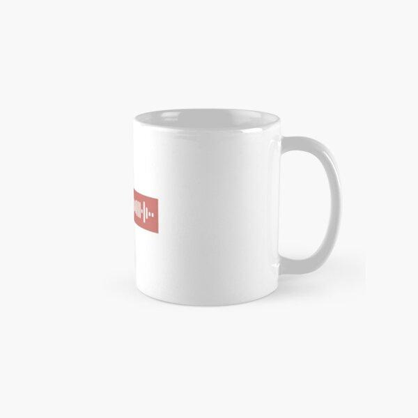 Your New Boyfriend- Wilbur Soot Spotify Classic Mug RB2605 product Offical Wilbur Soot Merch