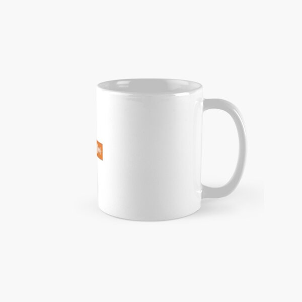 I'm in Love With an E-Girl by Wilbur Soot  Classic Mug RB2605 product Offical Wilbur Soot Merch