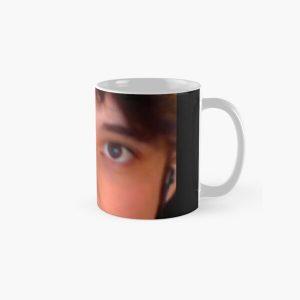 Wilbur soot eyes Classic Mug RB2605 product Offical Wilbur Soot Merch