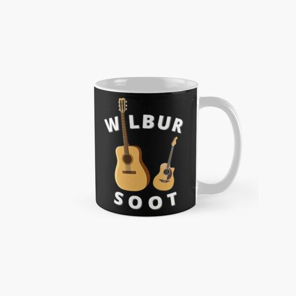 Wilbur Soot Music Classic Mug RB2605 product Offical Wilbur Soot Merch