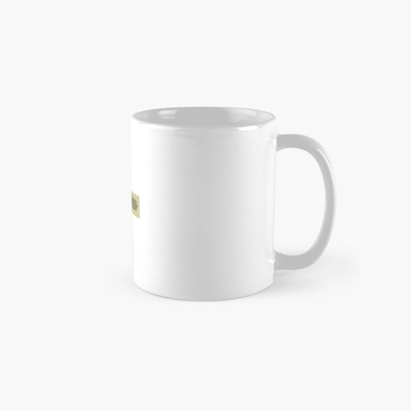 Internet Ruined Me (boywithahalo remix) by Wilbur Soot Classic Mug RB2605 product Offical Wilbur Soot Merch