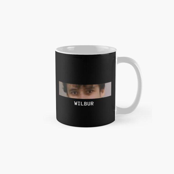 Wilbur Soot  Classic Mug RB2605 product Offical Wilbur Soot Merch