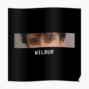 Wilbur Soot  Poster RB2605 product Offical Wilbur Soot Merch
