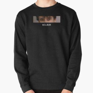 Wilbur Soot  Pullover Sweatshirt RB2605 product Offical Wilbur Soot Merch