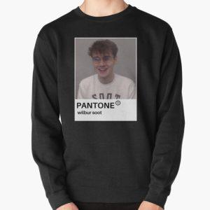 Wilbur Soot Soft Pantone Pullover Sweatshirt RB2605 product Offical Wilbur Soot Merch