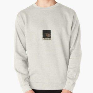 Internet Ruined Me by Wilbur Soot Pullover Sweatshirt RB2605 product Offical Wilbur Soot Merch