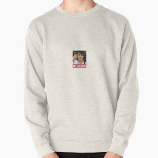Your New Boyfriend by Wilbur Soot Pullover Sweatshirt RB2605 product Offical Wilbur Soot Merch