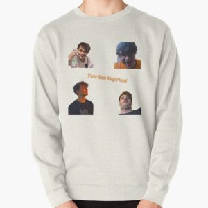 Wilbur Soot Pack Perfect Gift Pullover Sweatshirt RB2605 product Offical Wilbur Soot Merch