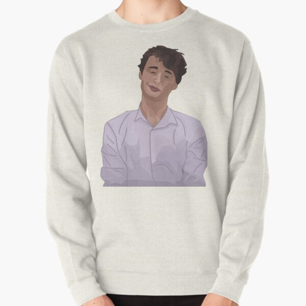 your new boyfriend wilbur soot Pullover Sweatshirt RB2605 product Offical Wilbur Soot Merch
