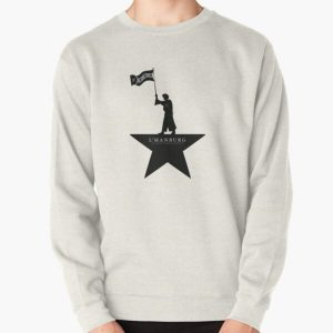 wilbur soot - l'manburg, you great unfinished symphony Pullover Sweatshirt RB2605 product Offical Wilbur Soot Merch