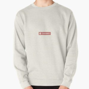 Your New Boyfriend- Wilbur Soot Spotify Pullover Sweatshirt RB2605 product Offical Wilbur Soot Merch