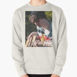 Wilbur Soot with Guitar Pullover Sweatshirt RB2605 product Offical Wilbur Soot Merch