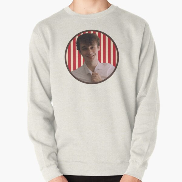 Wilbur Soot in a circle | Dream SMP | Your new boyfriend Pullover Sweatshirt RB2605 product Offical Wilbur Soot Merch