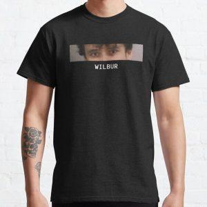Wilbur Soot  Classic T-Shirt RB2605 product Offical Wilbur Soot Merch