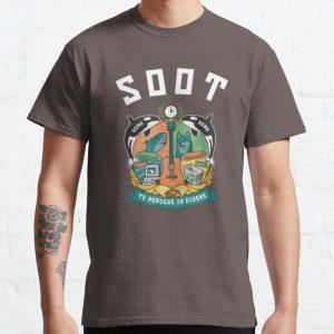Wilbur Soot College Classic T-Shirt RB2605 product Offical Wilbur Soot Merch