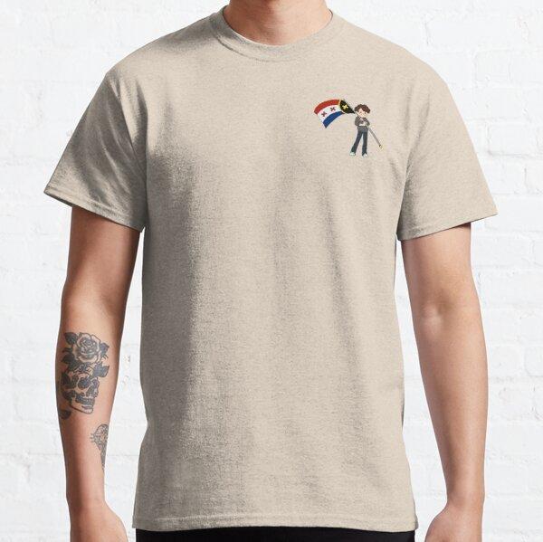 Wilbur Soot L'manburg Classic T-Shirt RB2605 product Offical Wilbur Soot Merch
