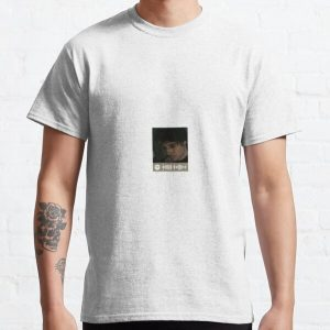 Internet Ruined Me by Wilbur Soot Classic T-Shirt RB2605 product Offical Wilbur Soot Merch