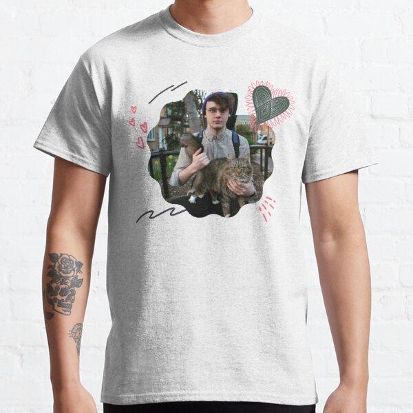 Cute Wilbur Soot Classic T-Shirt RB2605 product Offical Wilbur Soot Merch
