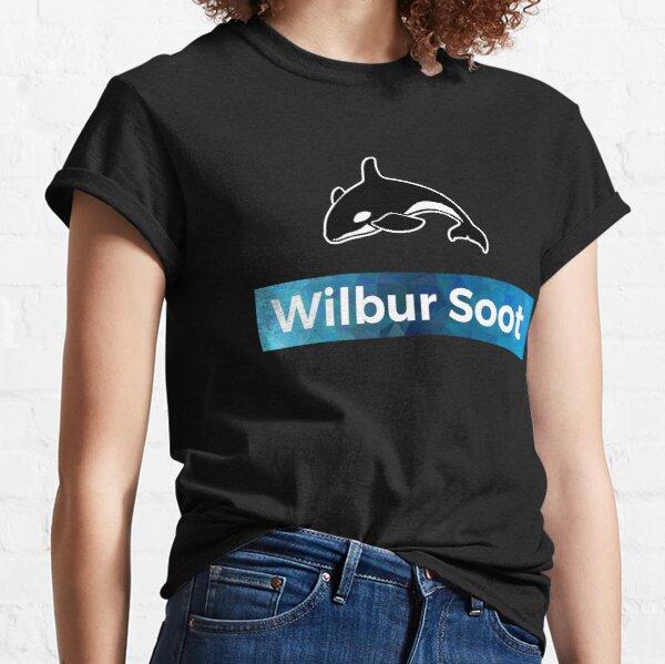 alternate Offical Wilbur Soot Merch