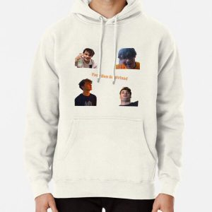 Wilbur Soot Pack Perfect Gift Pullover Hoodie RB2605 product Offical Wilbur Soot Merch