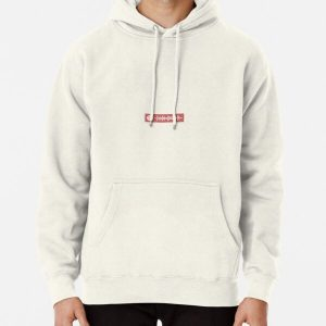 Your New Boyfriend- Wilbur Soot Spotify Pullover Hoodie RB2605 product Offical Wilbur Soot Merch