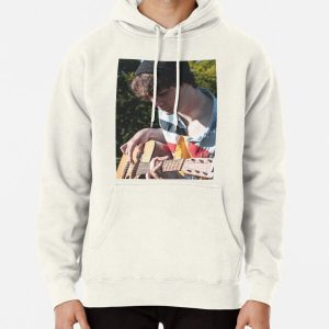 Wilbur Soot with Guitar Pullover Hoodie RB2605 product Offical Wilbur Soot Merch
