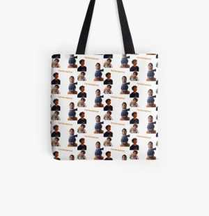 Wilbur Soot Pack Perfect Gift All Over Print Tote Bag RB2605 product Offical Wilbur Soot Merch