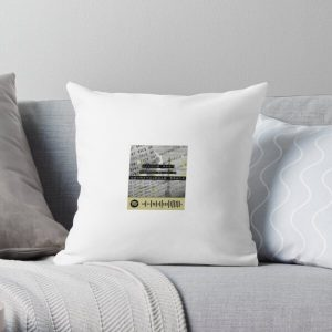 Internet Ruined Me (boywithahalo remix) by Wilbur Soot Throw Pillow RB2605 product Offical Wilbur Soot Merch