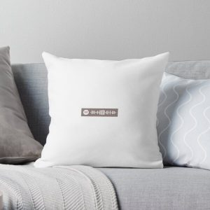 I'm in Love With an E-Girl (boywithahalo remix) by Wilbur Soot Throw Pillow RB2605 product Offical Wilbur Soot Merch