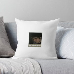 Internet Ruined Me by Wilbur Soot Throw Pillow RB2605 product Offical Wilbur Soot Merch