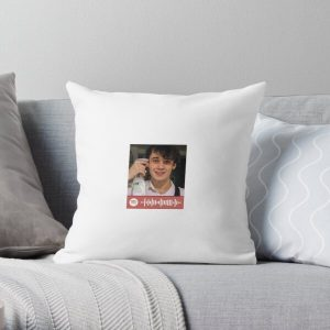Your New Boyfriend- Wilbur Soot Spotify Throw Pillow RB2605 product Offical Wilbur Soot Merch