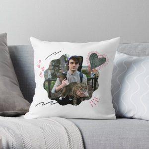 Cute Wilbur Soot Throw Pillow RB2605 product Offical Wilbur Soot Merch