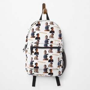 Wilbur Soot Pack Perfect Gift Backpack RB2605 product Offical Wilbur Soot Merch
