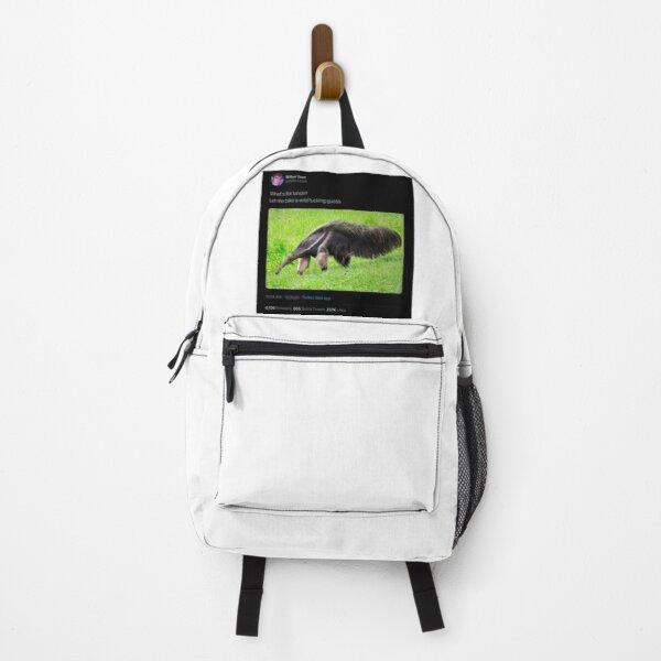Wilbur soot tweet Backpack RB2605 product Offical Wilbur Soot Merch