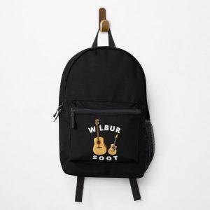 Wilbur Soot Music Backpack RB2605 product Offical Wilbur Soot Merch