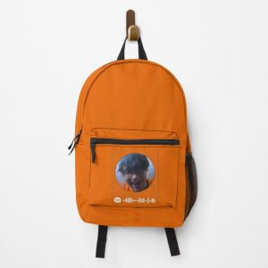Wilbur Soot Spotify tag Backpack RB2605 product Offical Wilbur Soot Merch