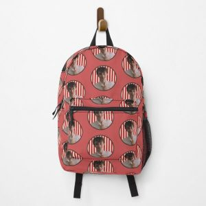 Wilbur Soot in a circle | Dream SMP | Your new boyfriend Backpack RB2605 product Offical Wilbur Soot Merch