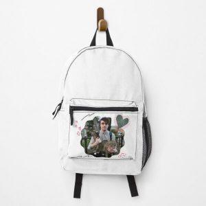 Cute Wilbur Soot Backpack RB2605 product Offical Wilbur Soot Merch