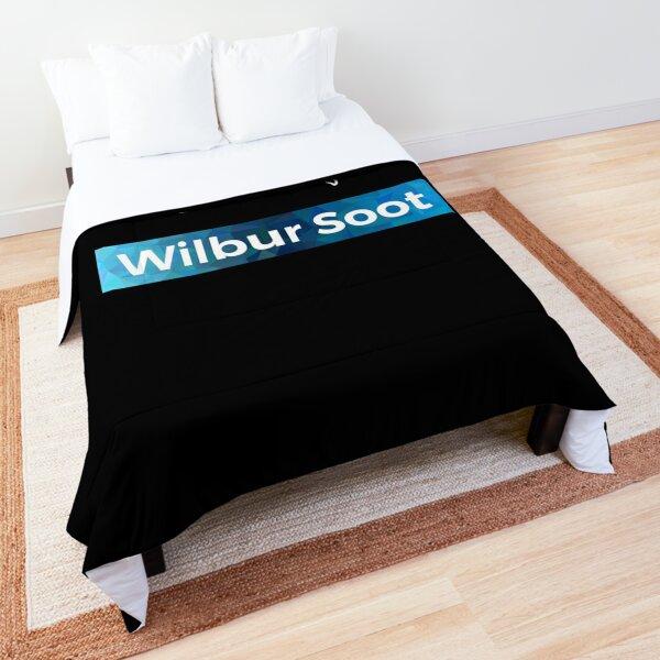 Wilbur Soot Comforter RB2605 product Offical Wilbur Soot Merch